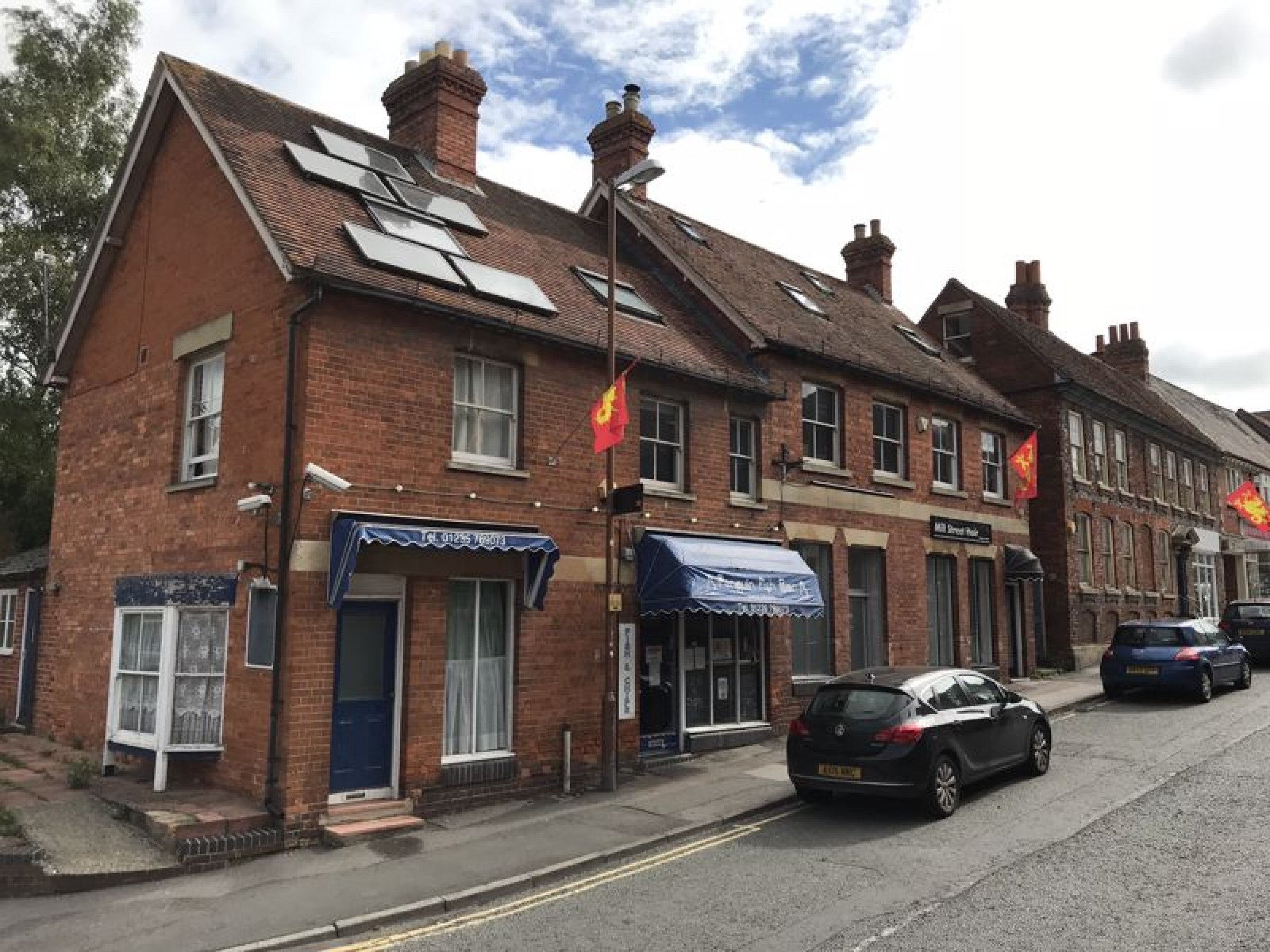 Images for Investment Portfolio for sale Mill Street, Wantage EAID:GreenAndCo2 BID:Green & Co Sales